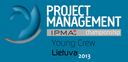 Project Management Championship 2013 Lietuva