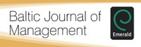 Baltic management journal