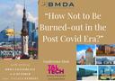 19th Annual BMDA Conference