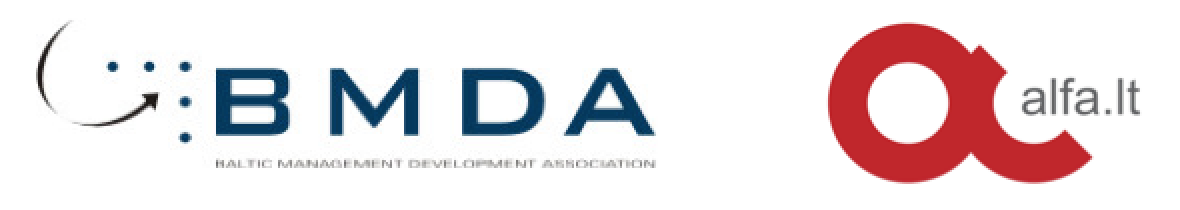Alfa.lt becomes partner of the 18th annual BMDA conference