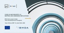 "BMDA invites you to webinar ""COVID-19 and Industry 4.0: Mapping and Assessing Implications"","