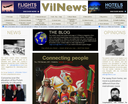 New online e-magazine - VilNews