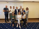 """Effective Team Management Adizes Integrators' Training"" in Vilnius, Lithuania"