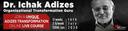 Join a unique Adizes transformation online live course