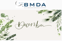 November BMDA Newsletter!