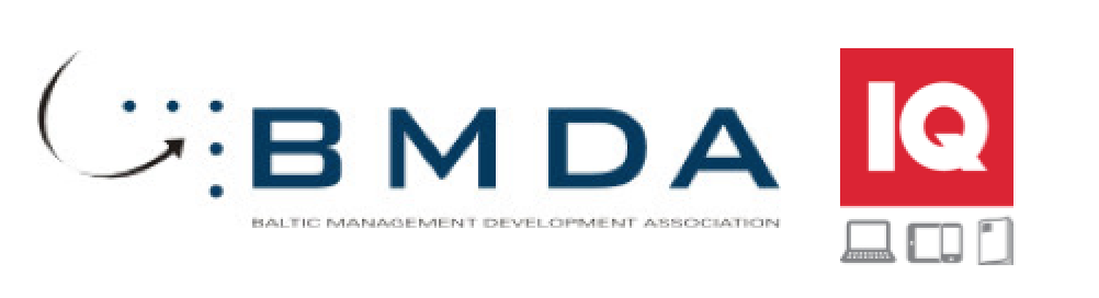 One more well known partner joins the 18th Annual BMDA conference!