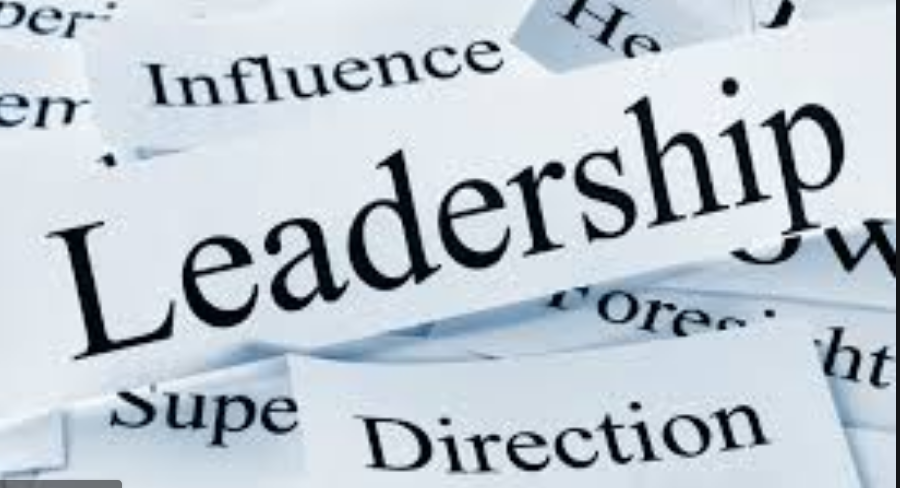 "Record to the webinar ""Leadership on the edge"""