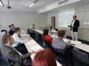 SPREADING CHANGE MANAGEMENT COMPETENCES IN KIEV