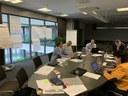 Strategic BMDA board meeting