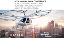 The biggest BMDA event of the year is approaching! Get conference program!